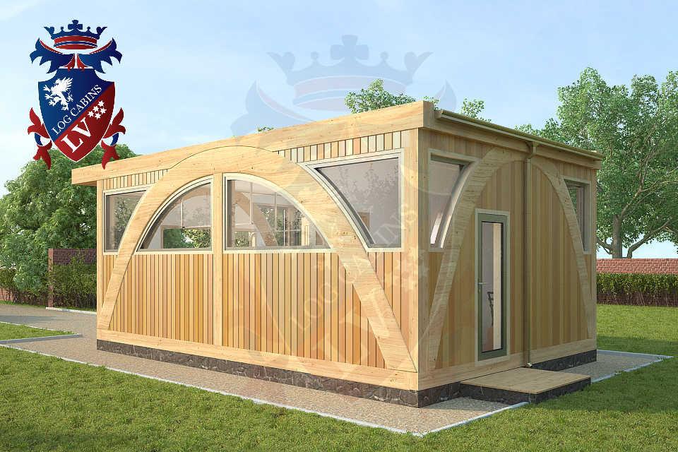 Glulam-Timber Frame-Garages   1187