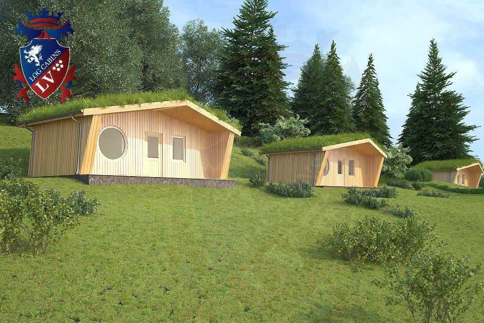 Holiday Lodges  327