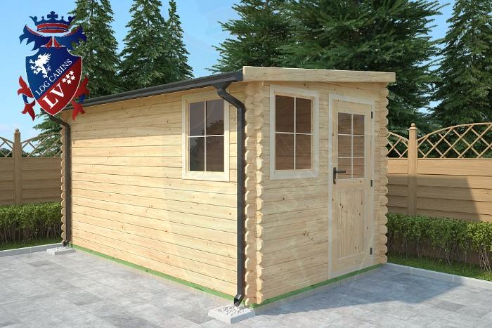 logcabins sheds
