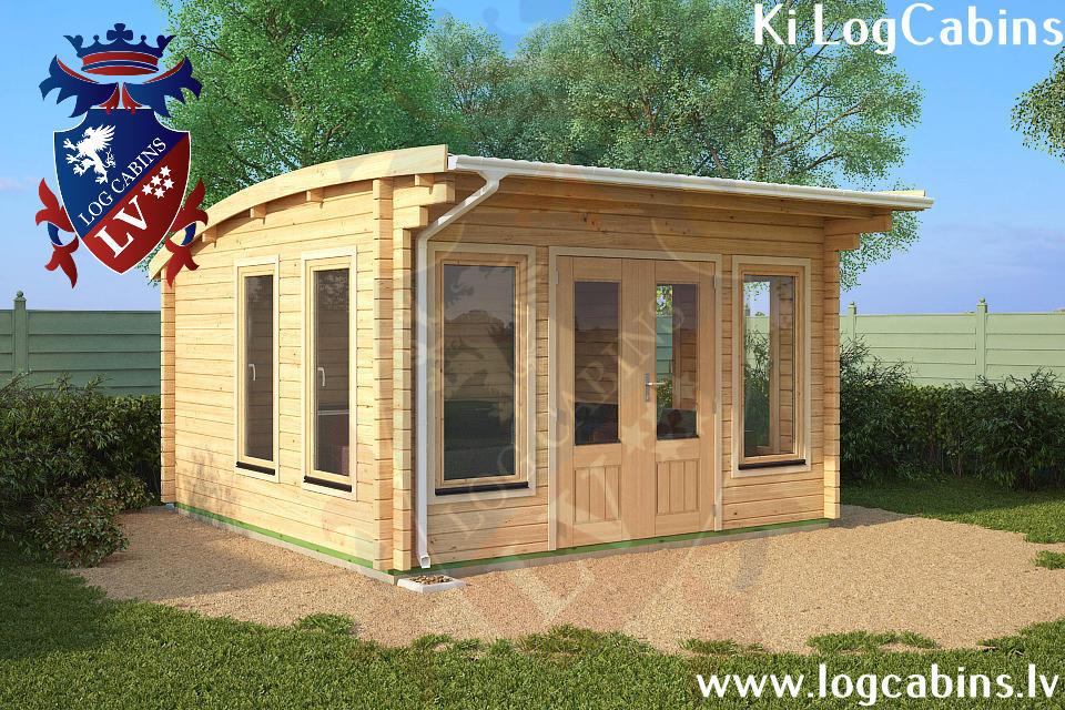 Ki Log Cabins