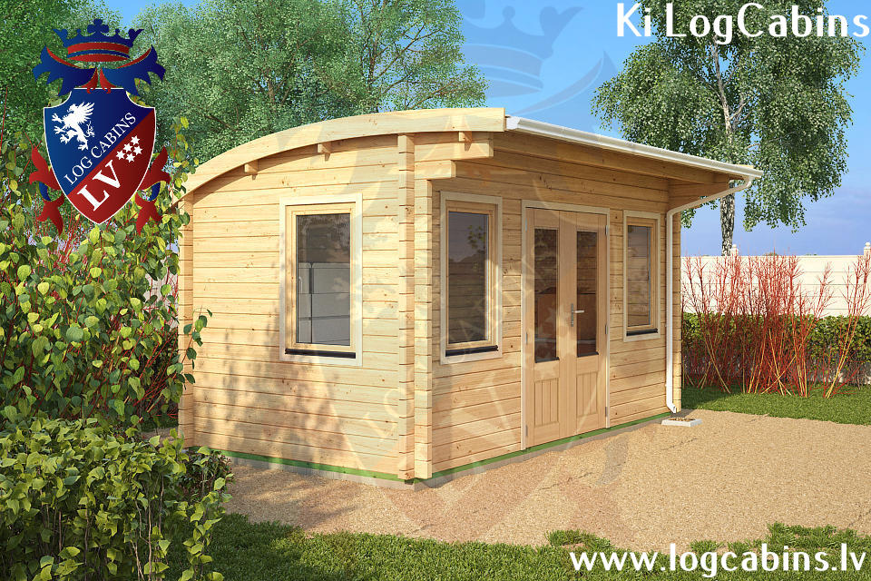 Ki Log Cabins 2015 2