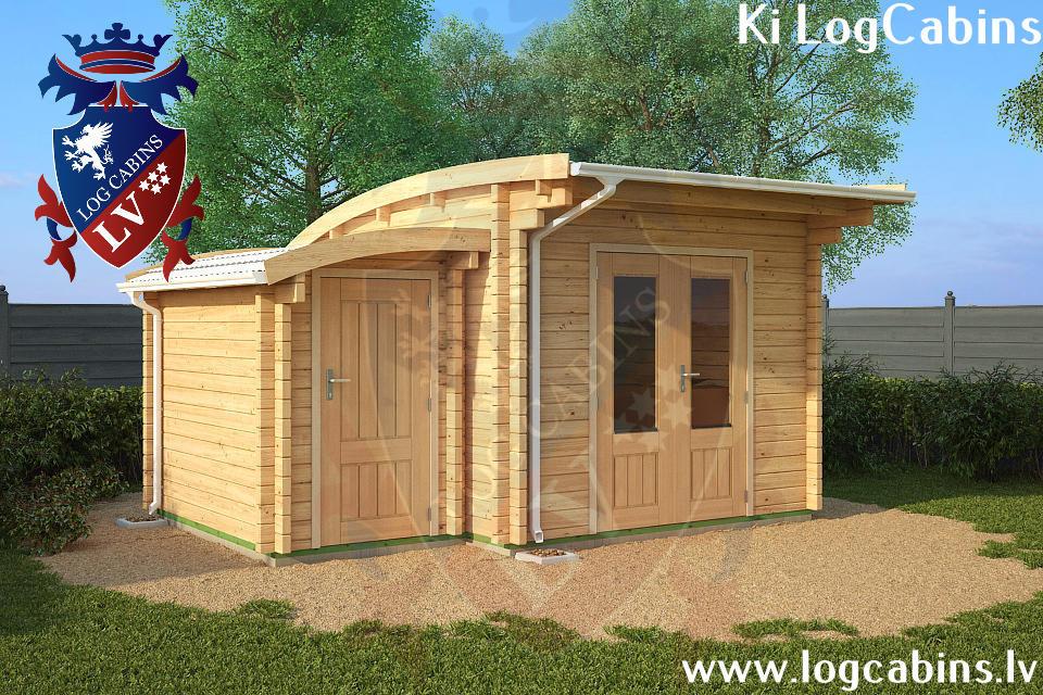 Ki Log Cabins 2015 3