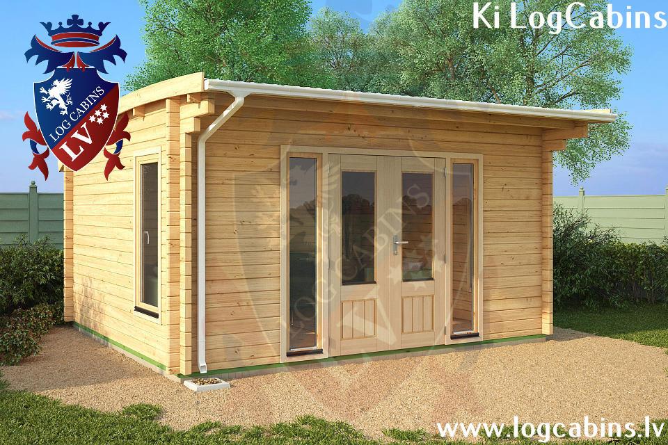 Ki Log Cabins 2015 4