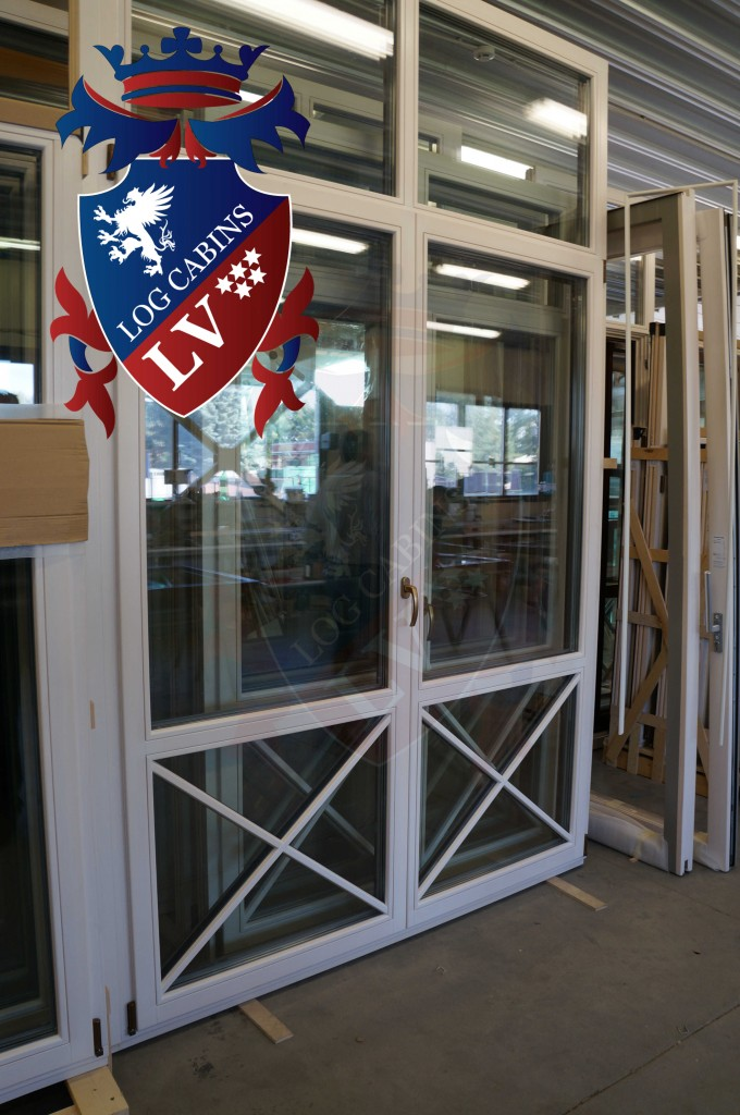 Quality Laminated Windows and Doors