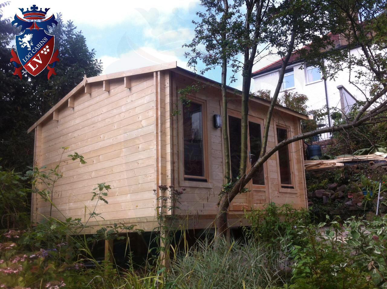 Log Cabin Kits  25