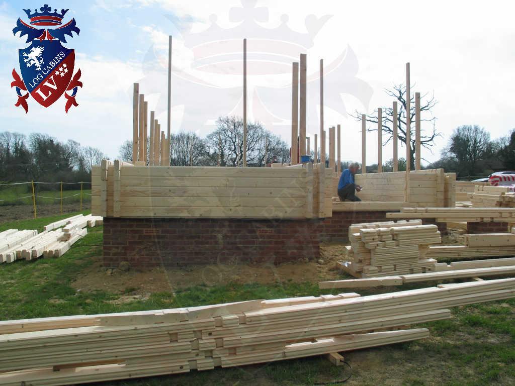 Log Cabins  084