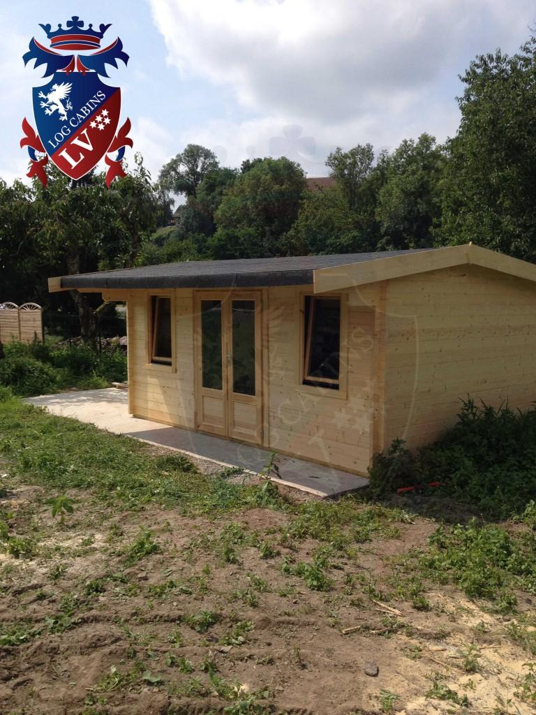 Log Cabins France  065