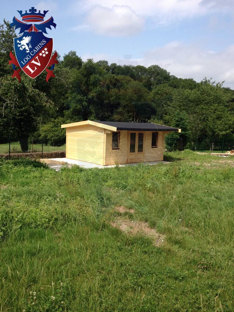 Log Cabins France  083