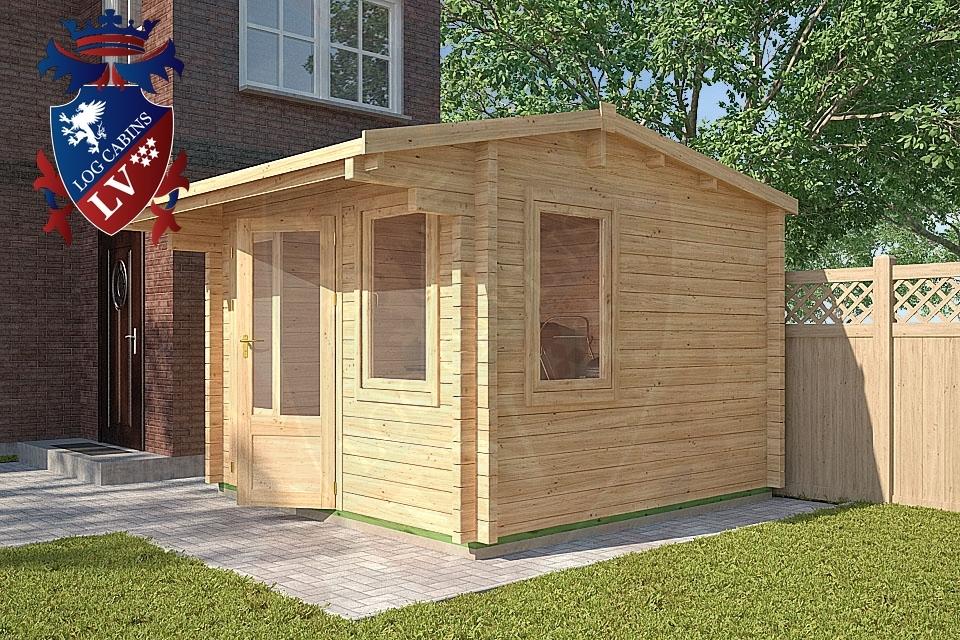 log cabins.lv