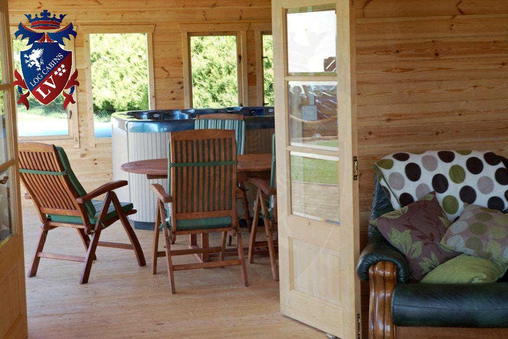 Log Cabins LV - 2014  108