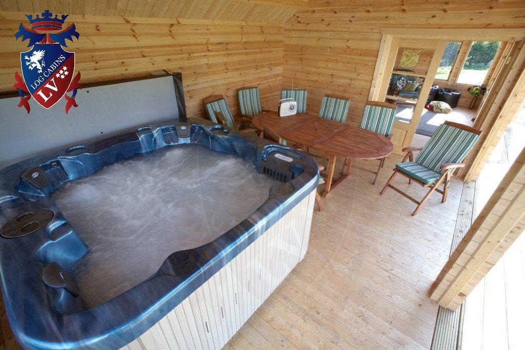 Log Cabins LV - 2014  123