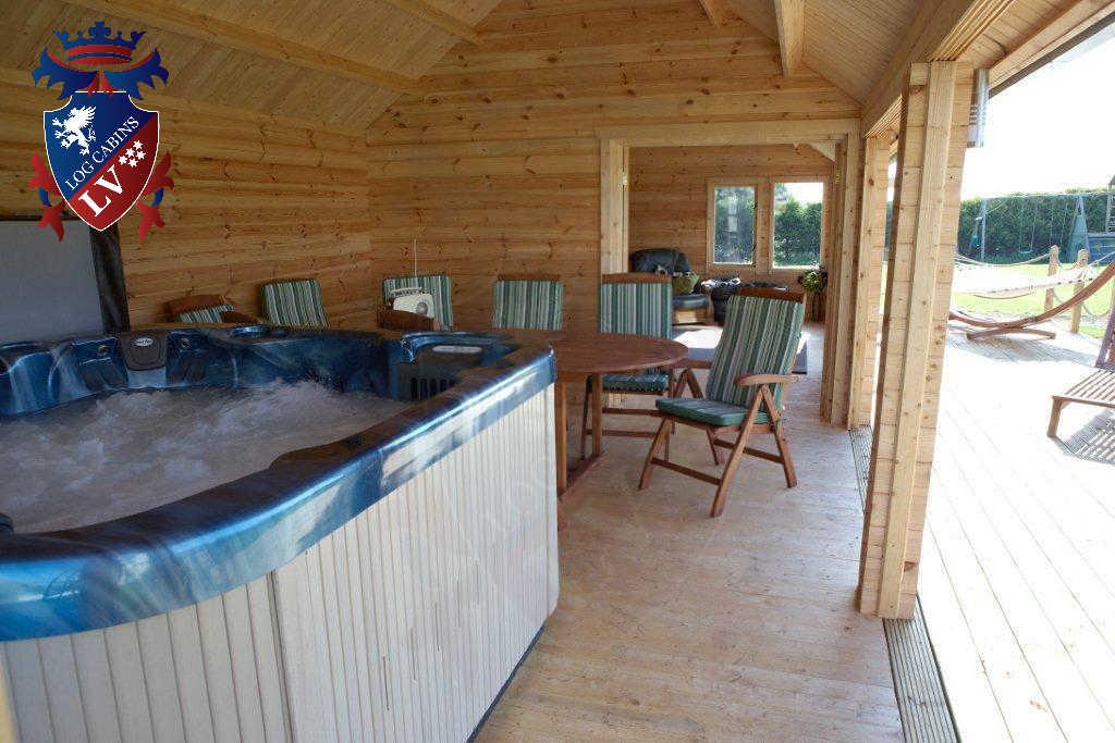 Log Cabins LV - 2014  138