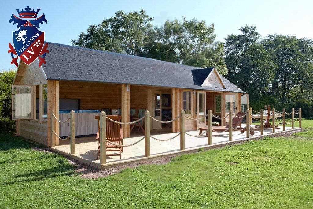 Log Cabins LV - 2014  168