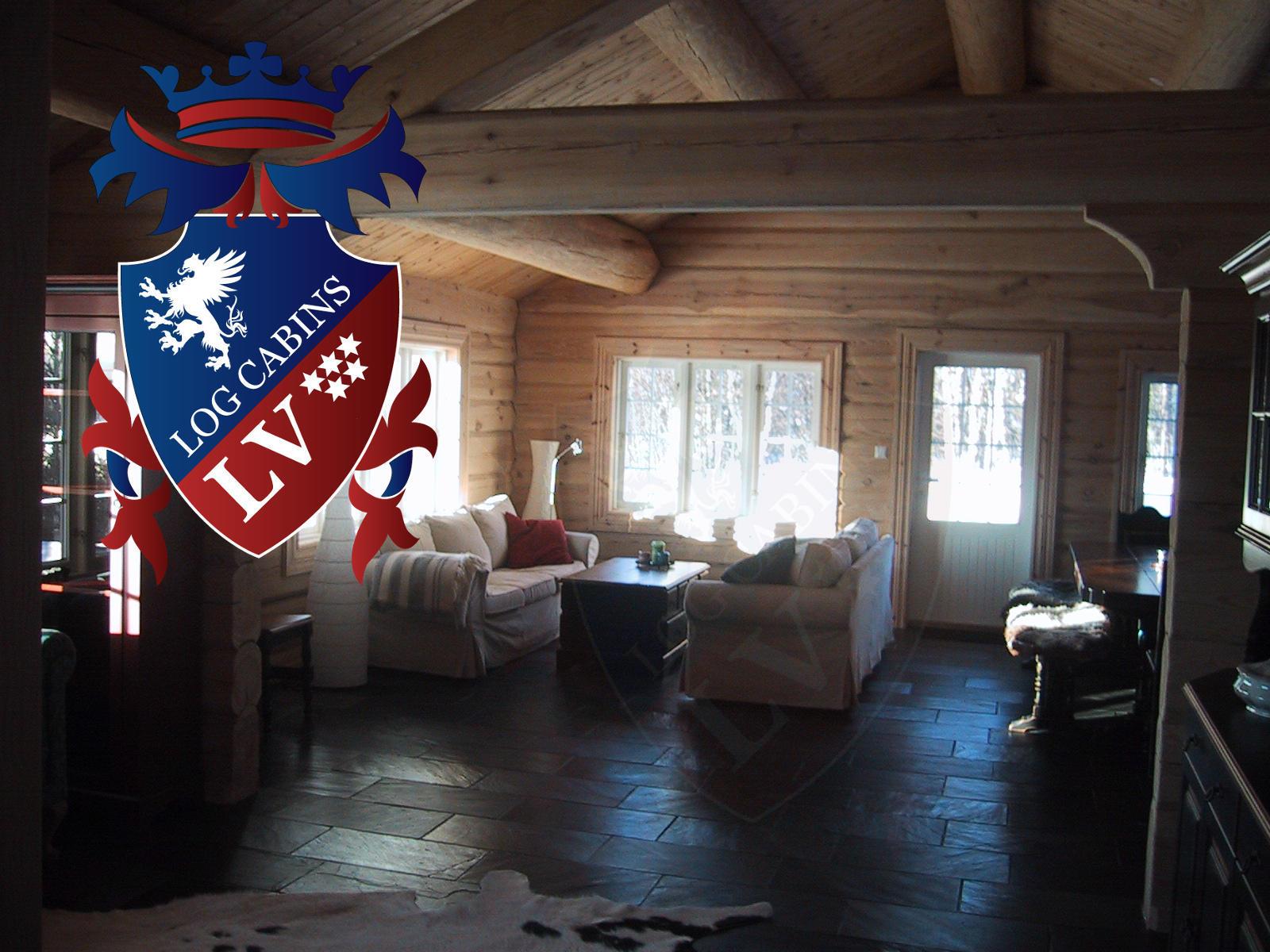 Log Cabins LV  2015  01