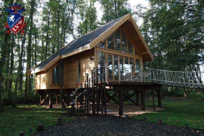 Log Cabins LV  2015  02