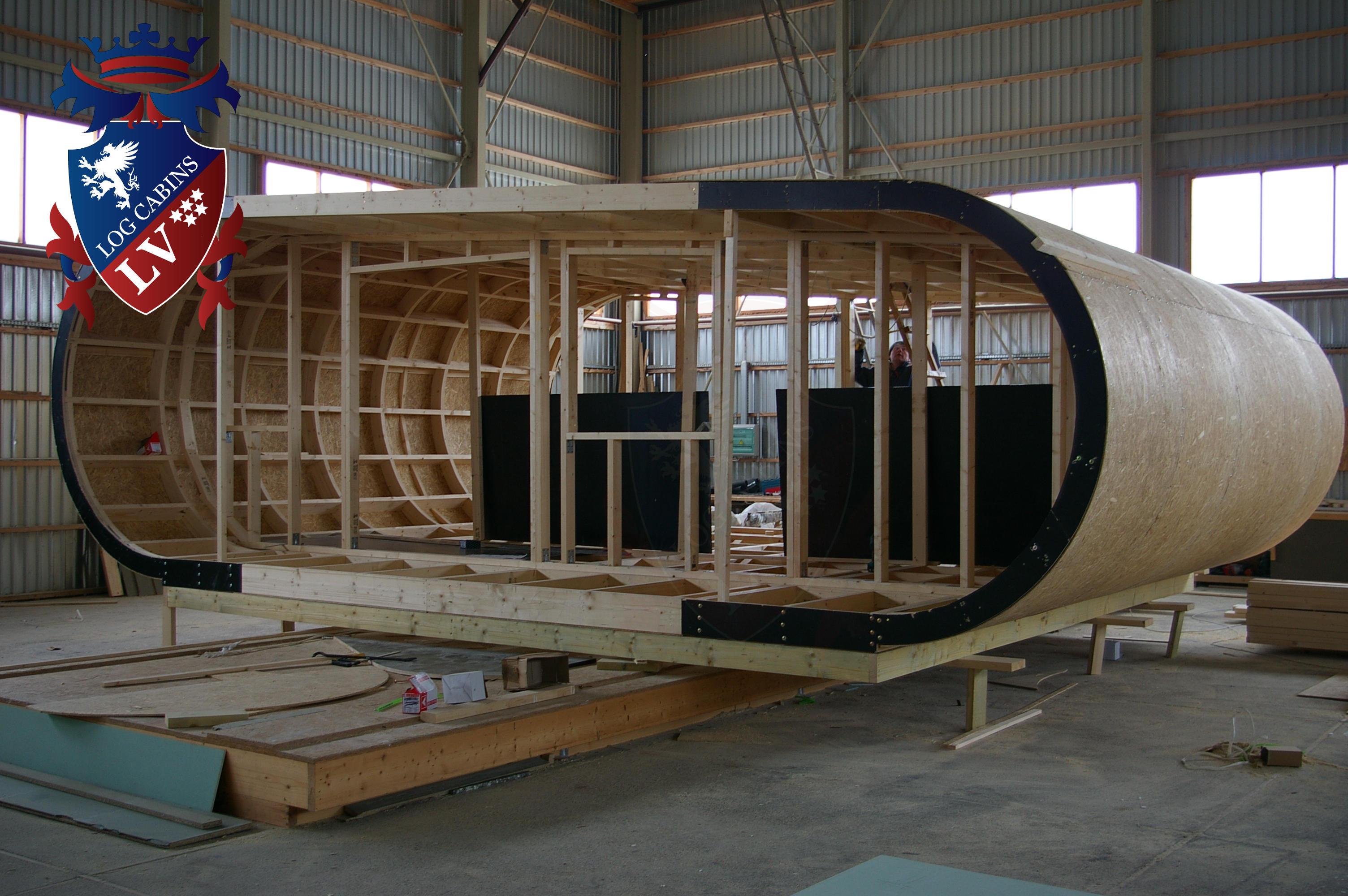 Log Cabins LV  2015  13