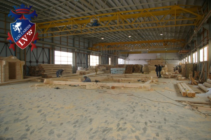 Log Cabins LV  2015  15