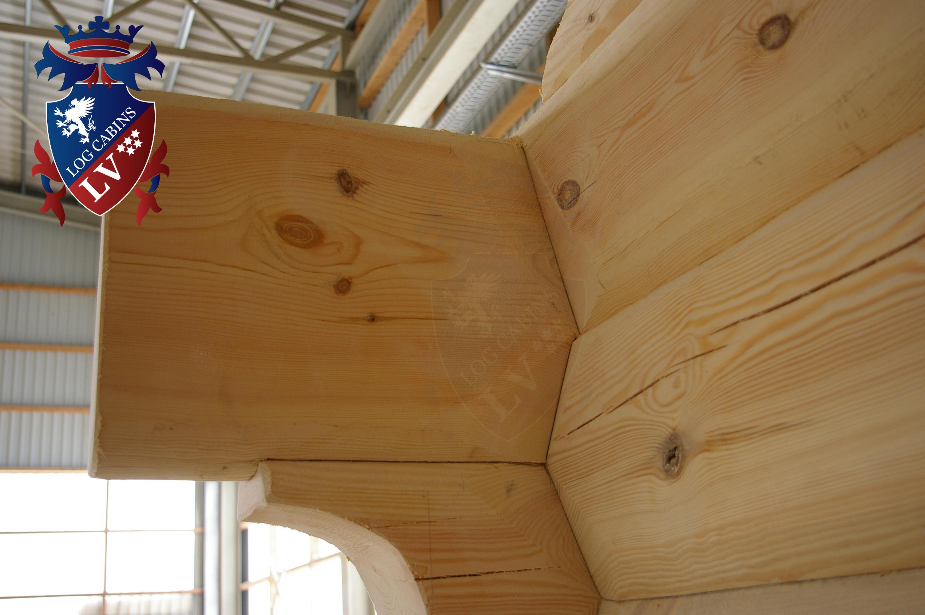 Log Cabins LV  2015  17