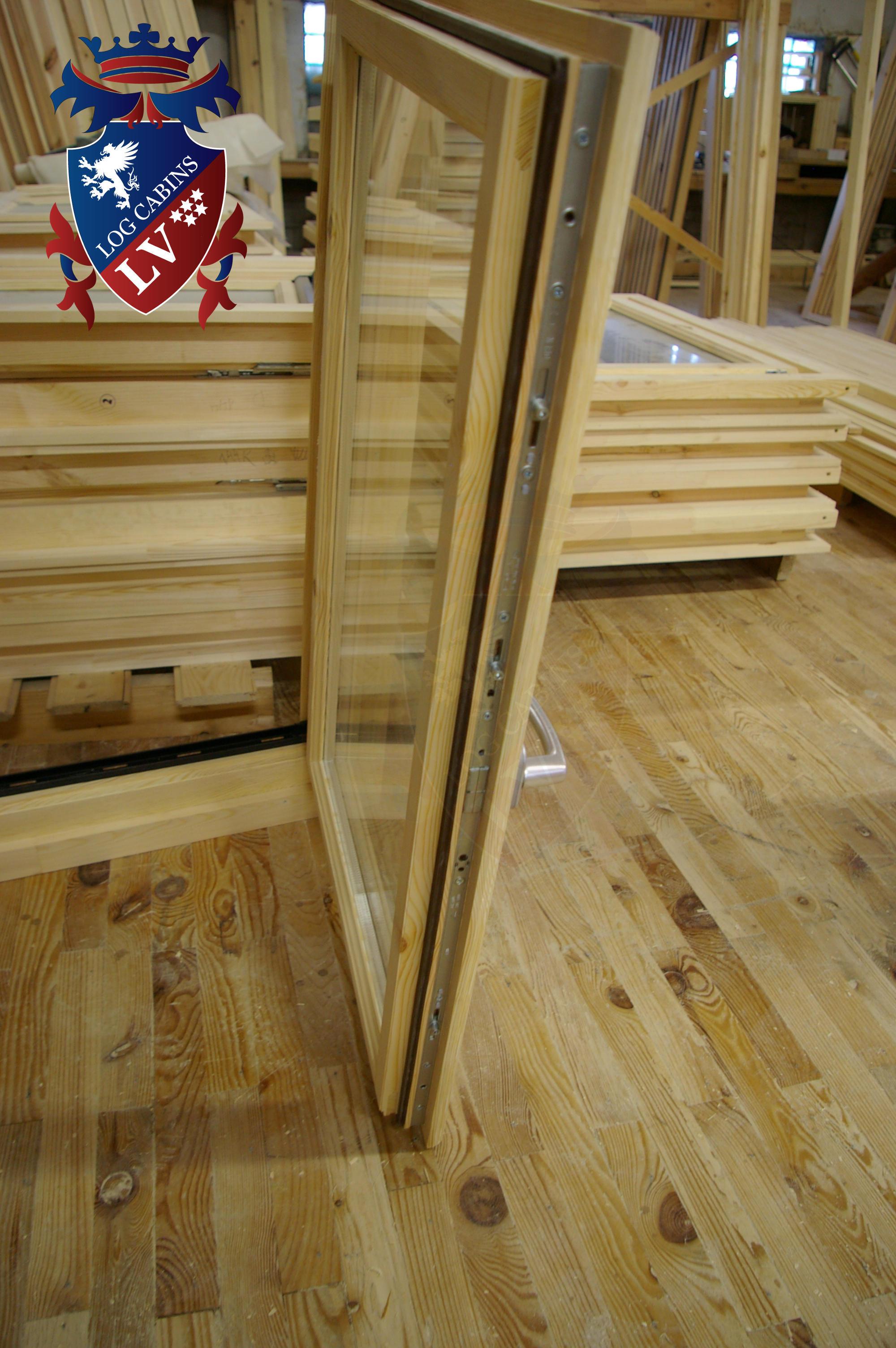 Log Cabins LV  2015  21