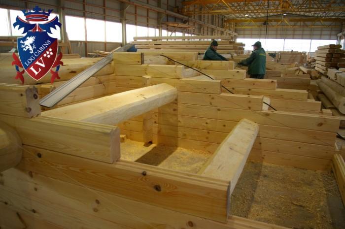 Log Cabins LV  2015  22