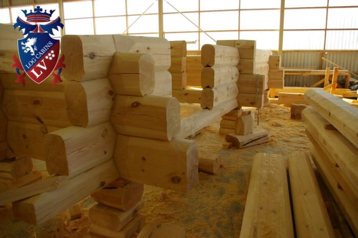 Log Cabins LV  2015  23