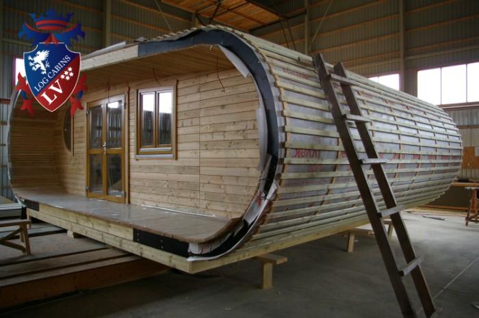 Log Cabins LV  2015  28