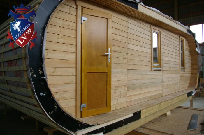 Log Cabins LV  2015  29