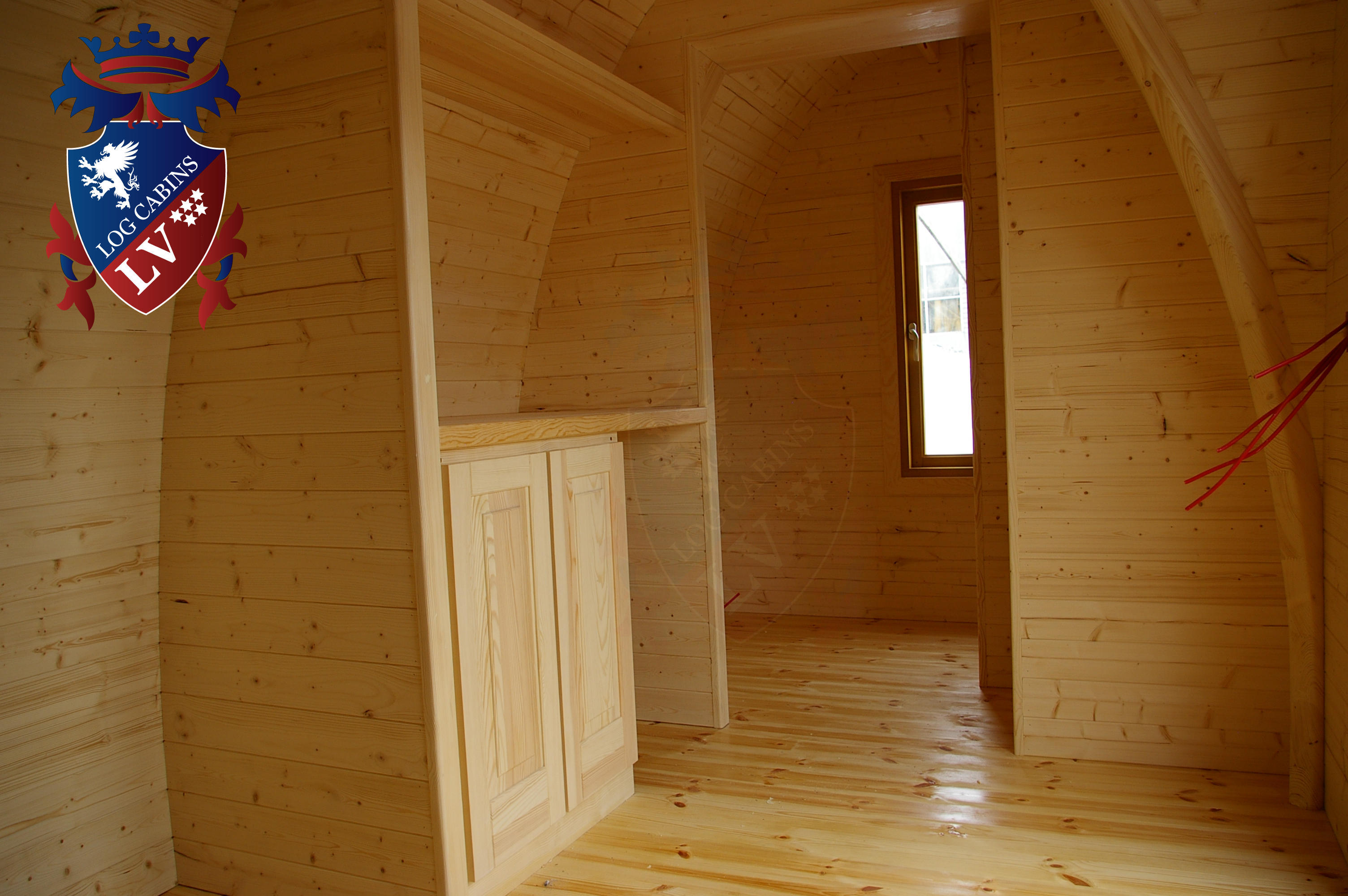 Log Cabins LV  2015  31