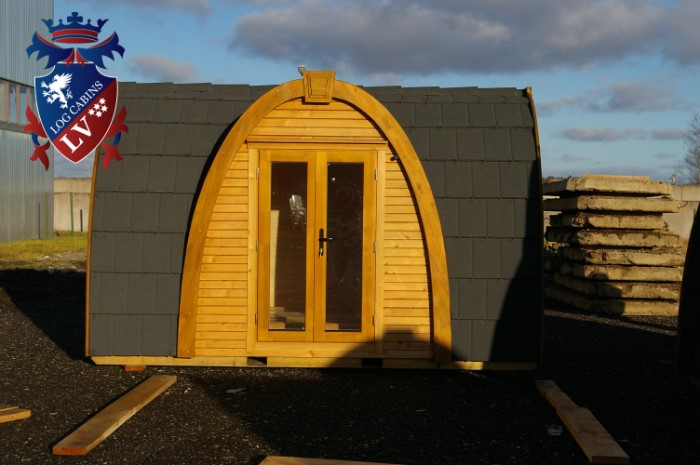 Log Cabins LV  2015  32