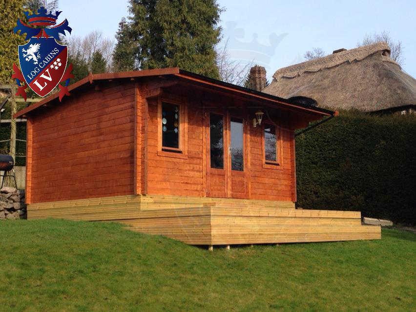 Log Cabins -  Logcabins - Cabins  043