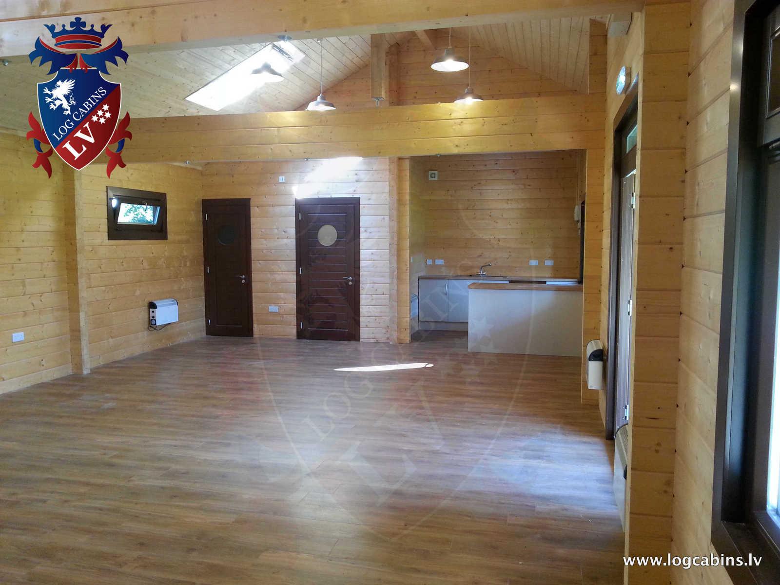 Log Cabins UK 201502
