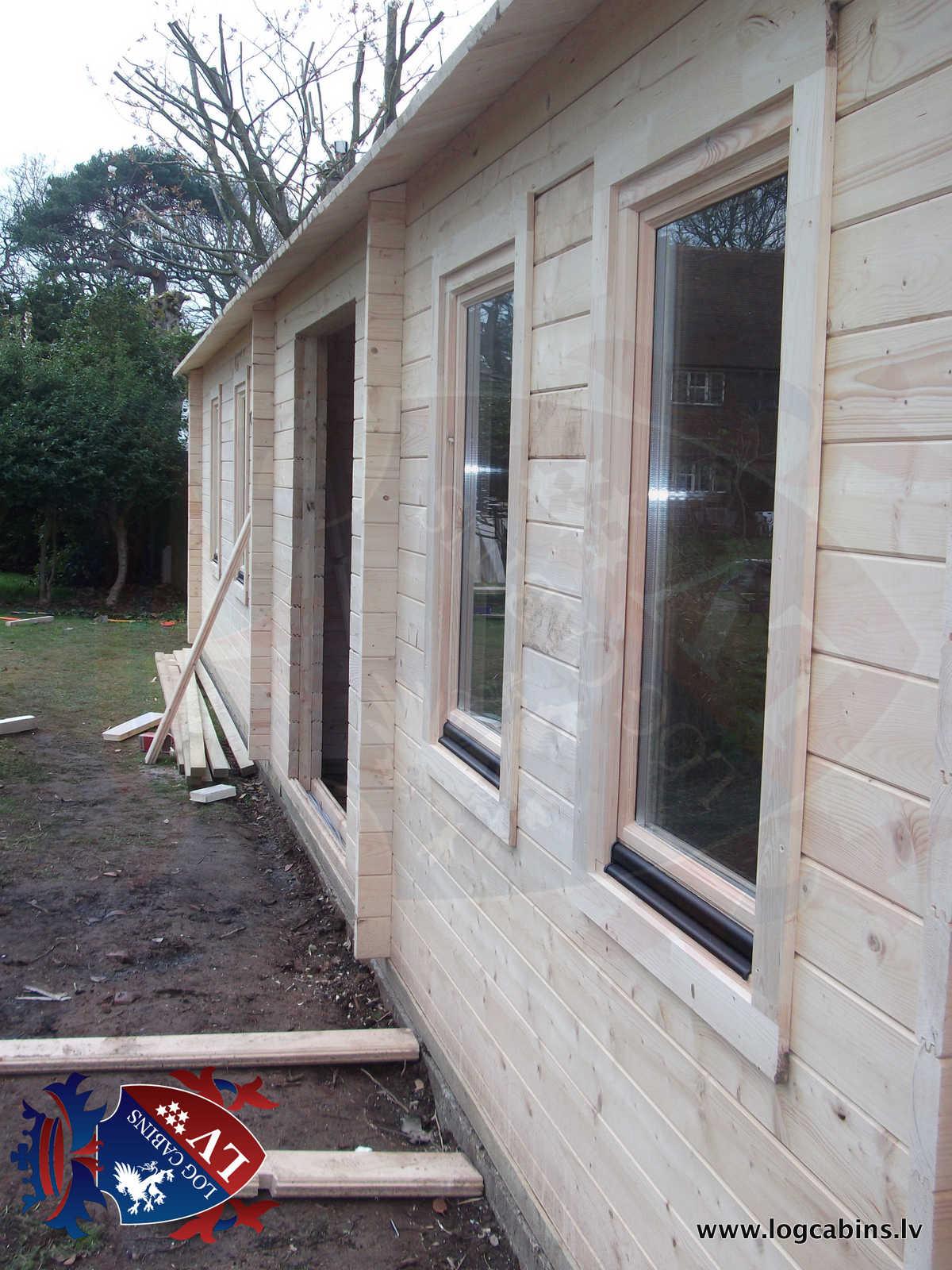 Log Cabins UK 201504