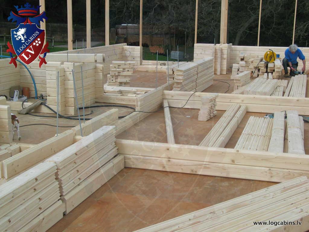Log Cabins UK 201506