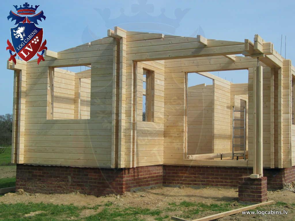 Log Cabins UK 201507
