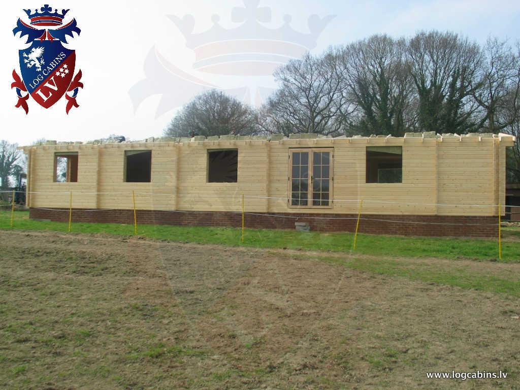 Log Cabins UK 201509