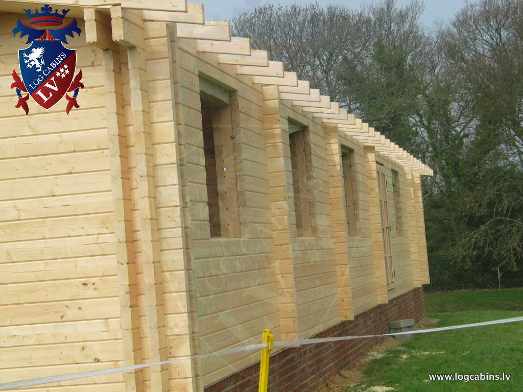 Log Cabins UK 201510