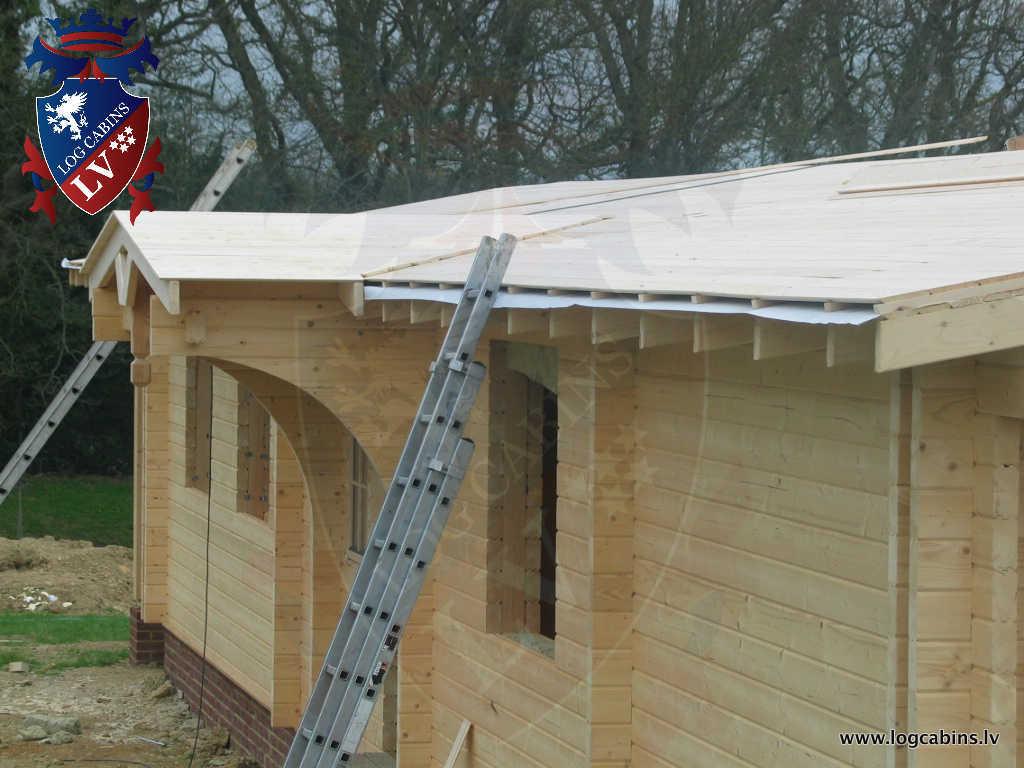 Log Cabins UK 201513