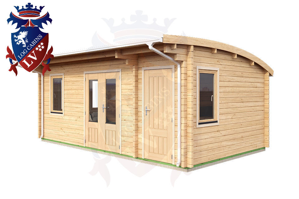 Log Cabins Under 2.5m High3