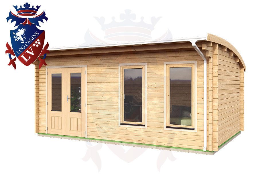 Log Cabins Under 2.5m High4