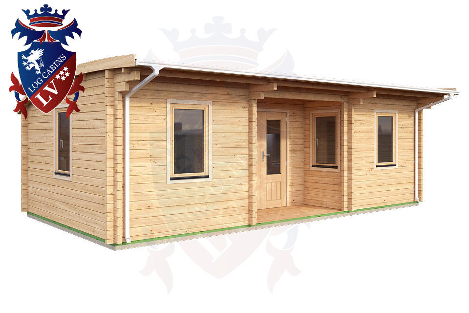 Log Cabins Under 2.5m High5