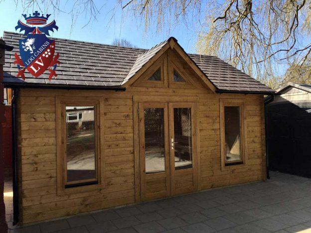 Log cabins-Logcabins
