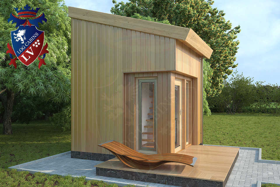 micro homes Archives Log Cabins LV Blog
