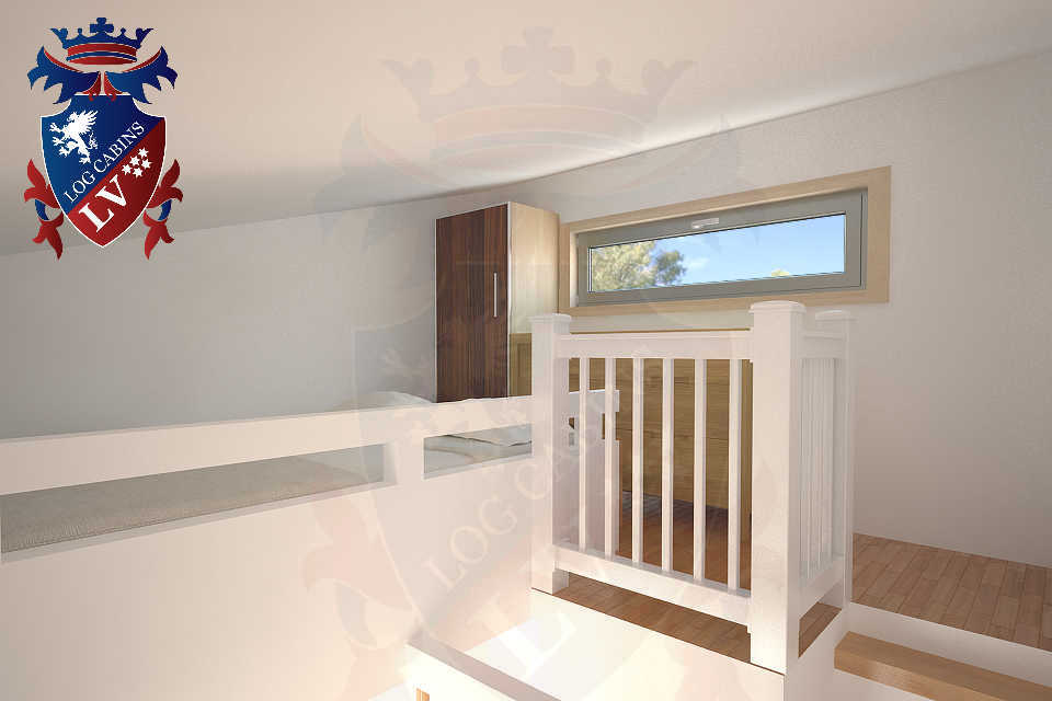 Micro House 3m x 3m   10