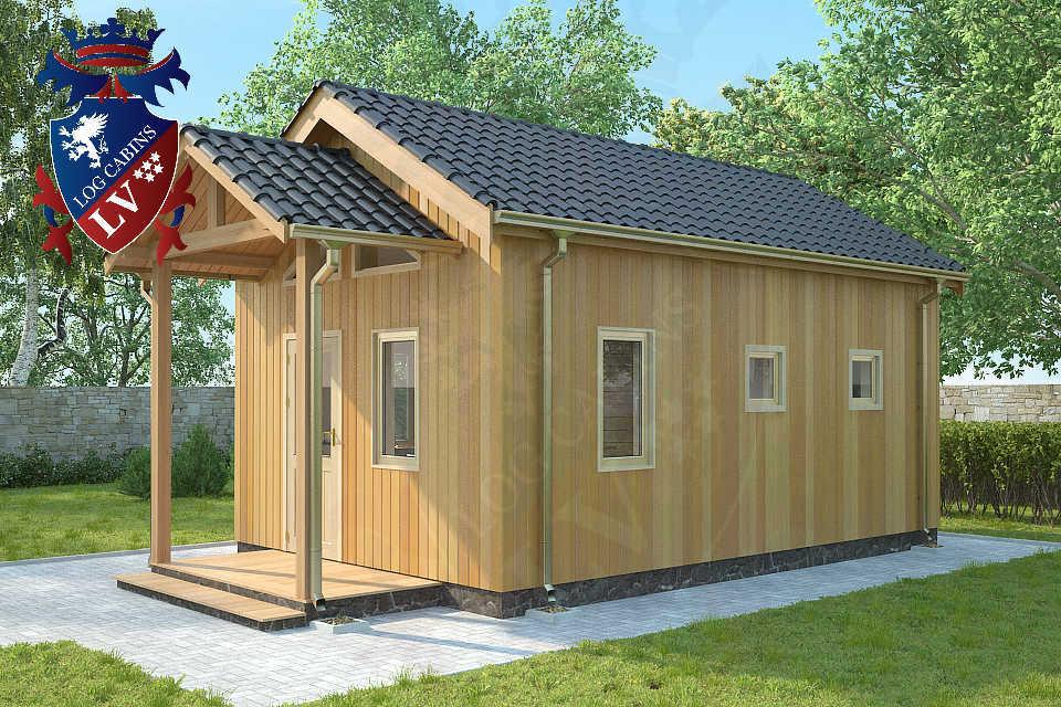 Micro Houses - Micro Homes- Micro Cabins  13