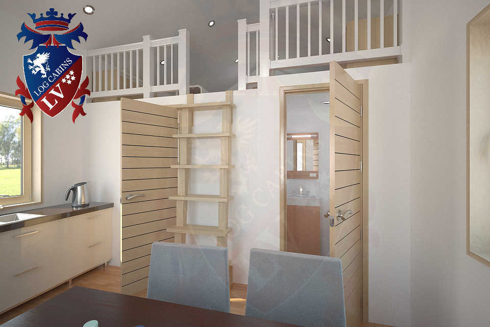 Micro Houses - Micro Homes- Micro Cabins  17