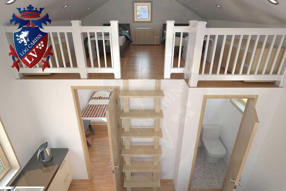Micro Houses - Micro Homes- Micro Cabins  18