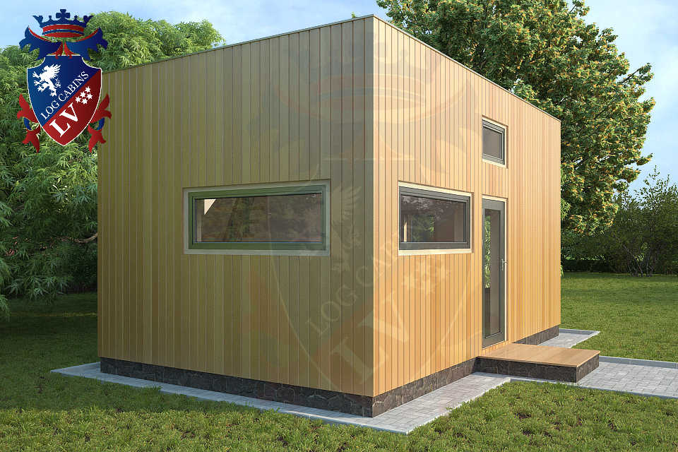 Micro Houses - Tiny Houses- 2014  05