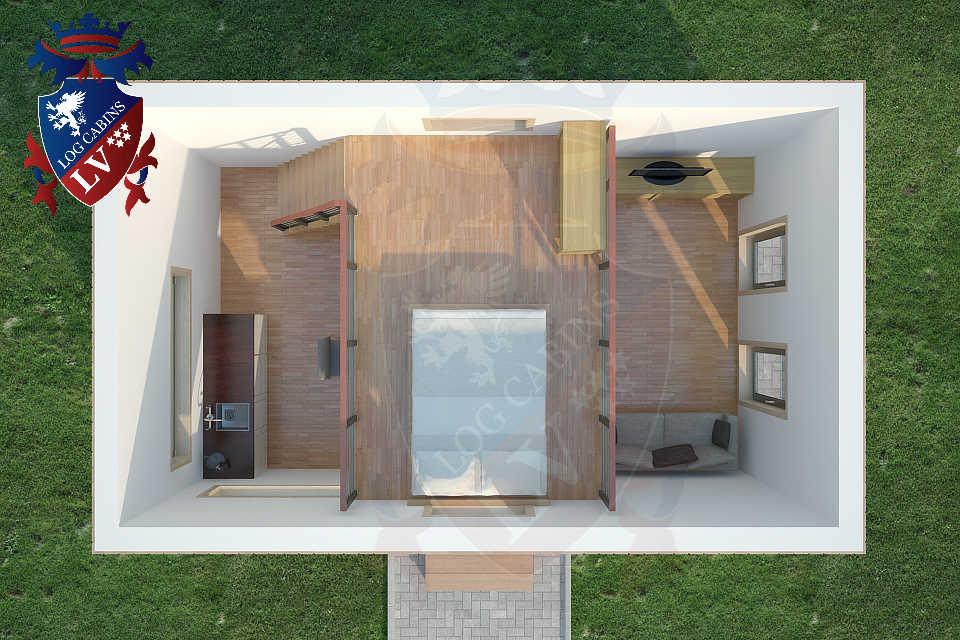 Micro Houses - Tiny Houses- 2014  17