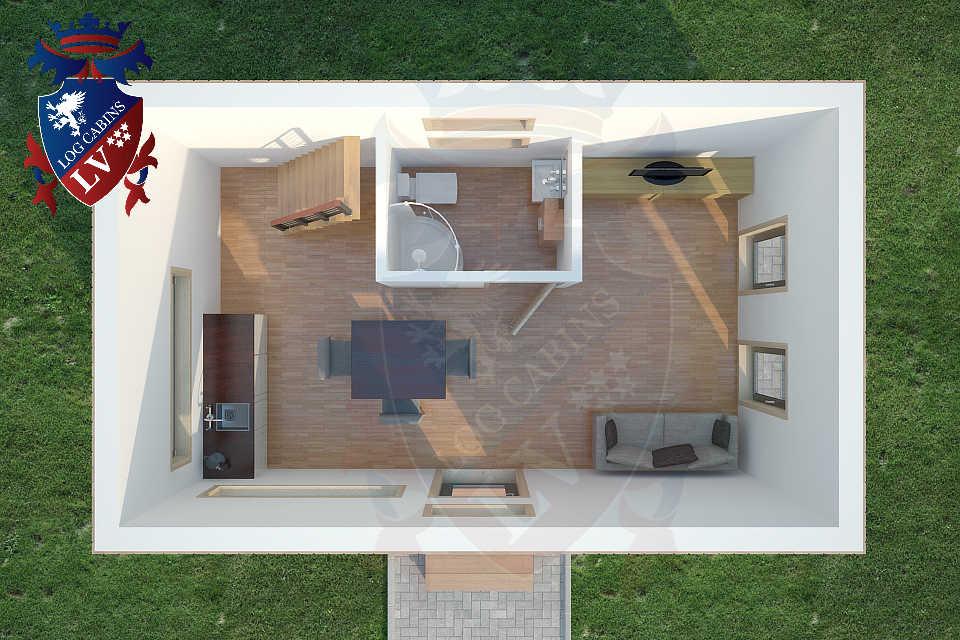 Micro Houses - Tiny Houses- 2014  21
