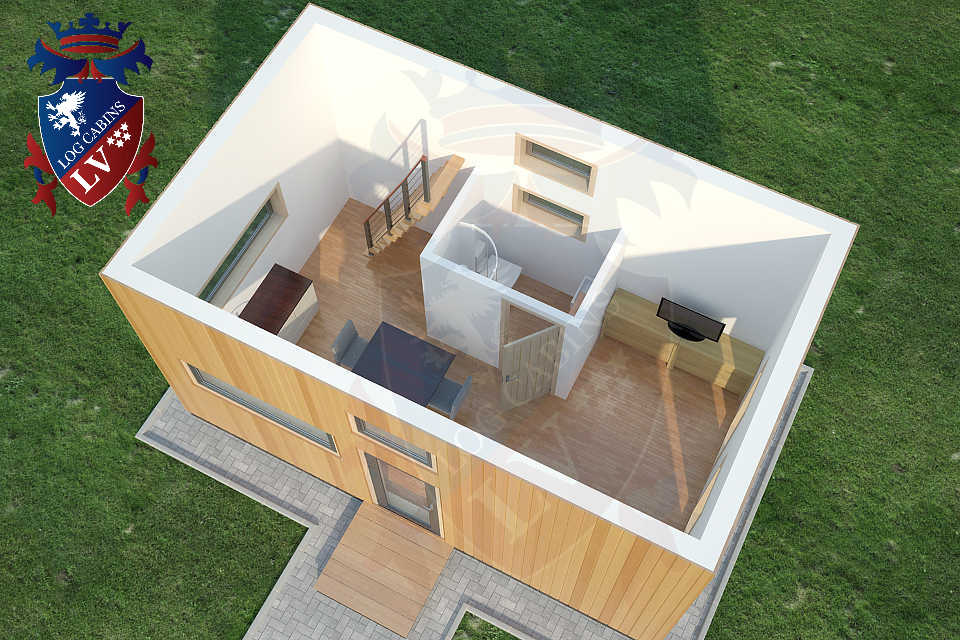 Micro Houses - Tiny Houses- 2014  29